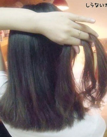 简单的盘发方法