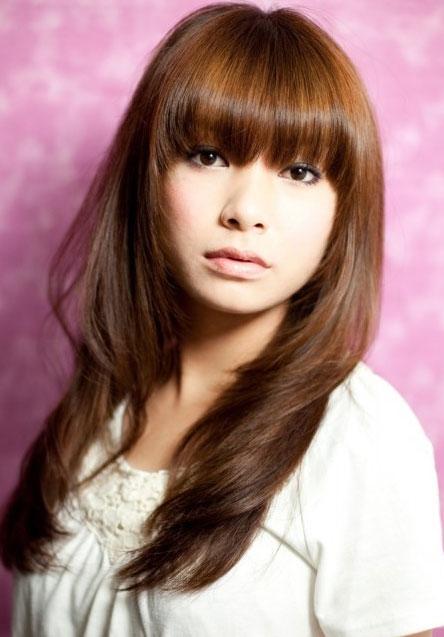 2011流行发型图片(四)