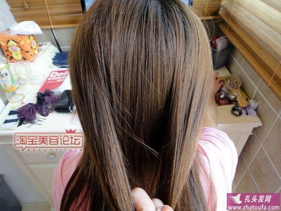 初夏少女 1分钟简单韩式盘发