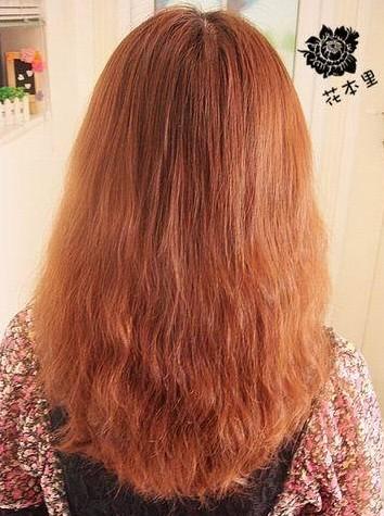 韩式发型盘法 -- 韩式编发