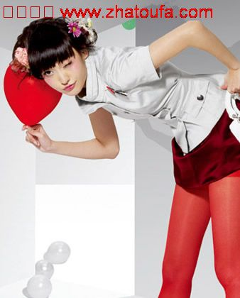 2011年女士最新发型(韩国版)(六)